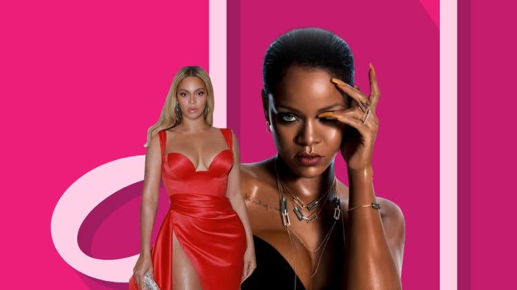 Rihanna v/s Beyonce: Who Is Set To Take Over The Throne Of Pop