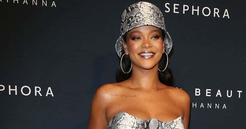 Rihanna doesn't know when R9 is coming out, reveals why its taking so long