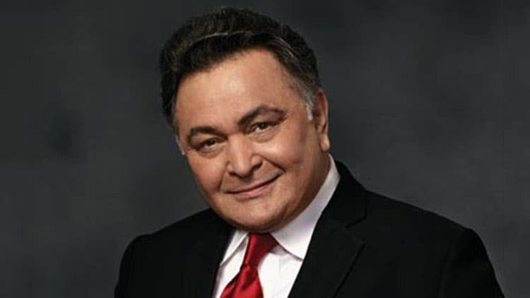 Why is this the happiest birthday ever for Rishi Kapoor