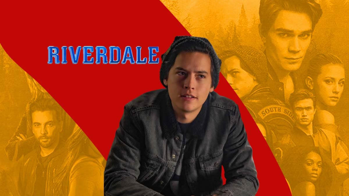 Jughead heading to his grave on 'Riverdale' next