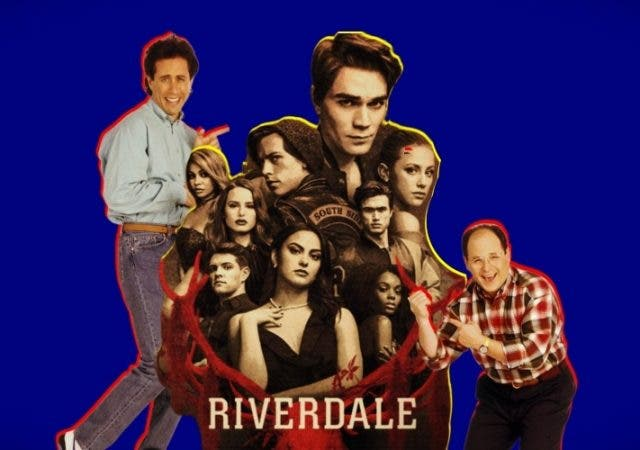Riverdale Season 5 Seinfeld Pitch