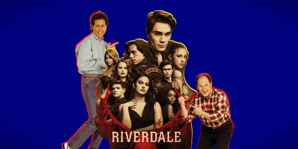 The CW's Riverdale Season 5 Is A Victim Of Over-Reliance On The Seinfeld Pitch
