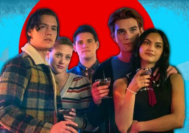 'Riverdale' Season 6 finally has a release date with more mysteries ahead