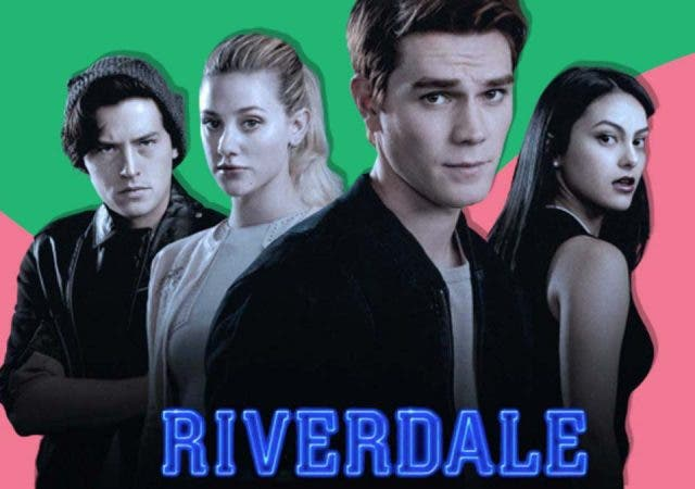 Skeet Ulrich will make a return in Riverdale