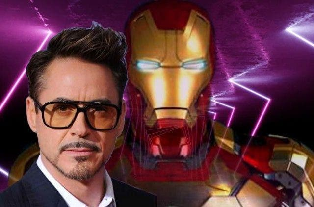 Iron Man will reprise his character?