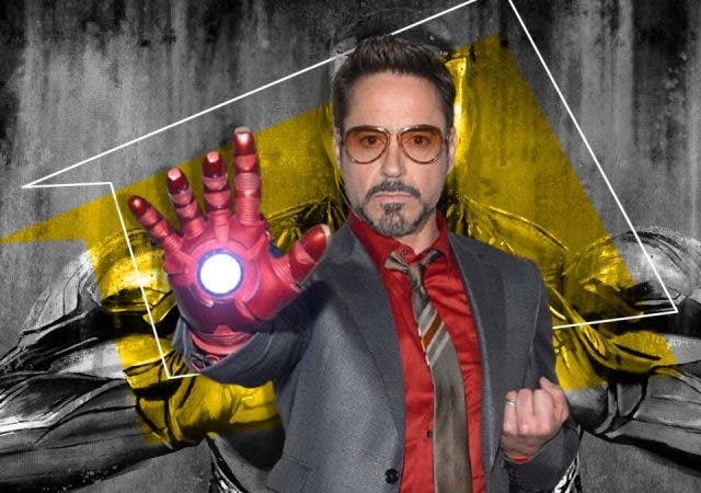 'Iron Man 3' made some scripting mistakes