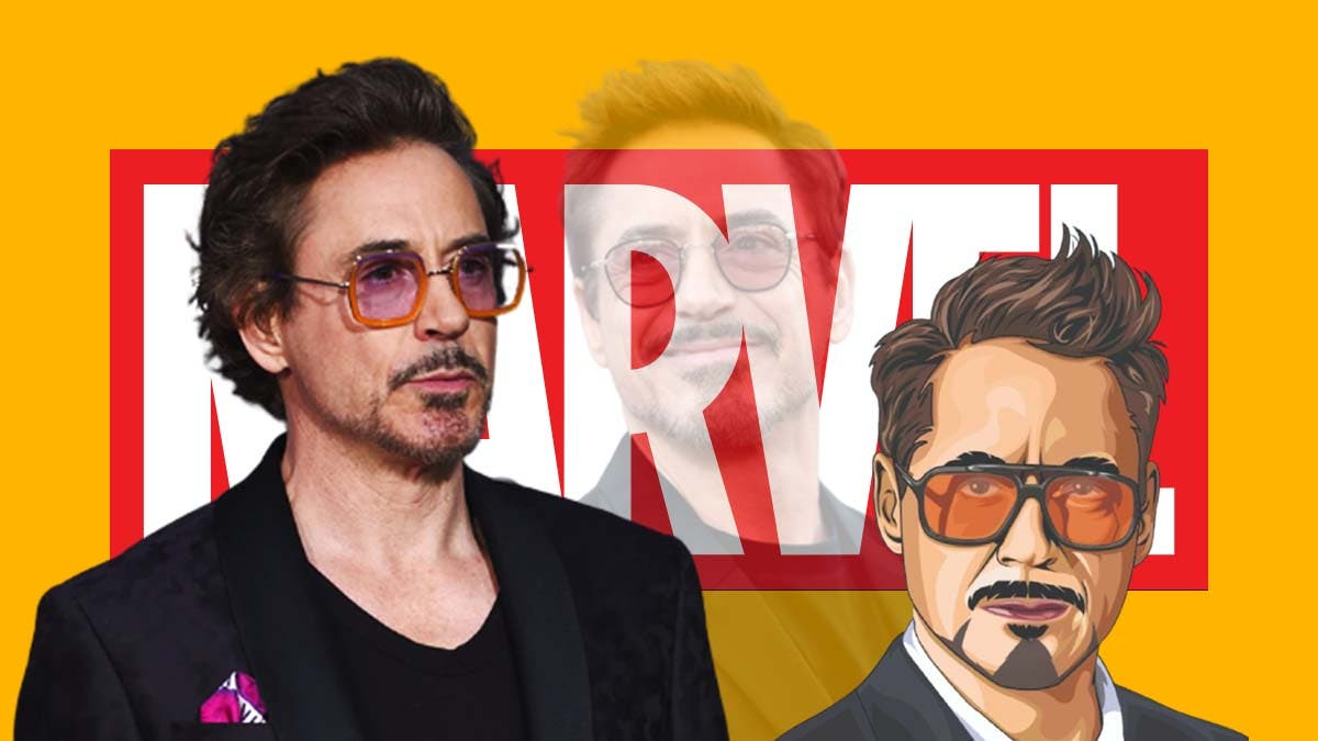"""Robert Downey Jr. fought with """"cheap Marvel"""""""