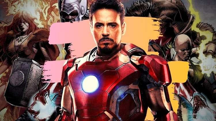 Robert Downey Jr. Back To The MCU For Avengers Of 1,000,000 BC