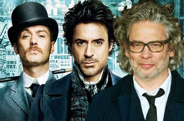 Robert-Downey-Jr-Jude-Law-Decter-Fletcher-New-Sherlock-Holmes-Hollywood-Entertainment-DKODING