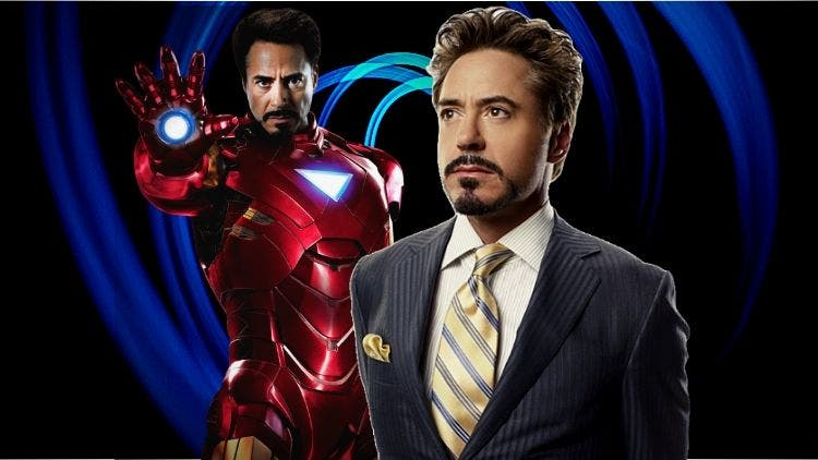 Robert Downey Jr Bids Adieu To The Avengers And Marvel