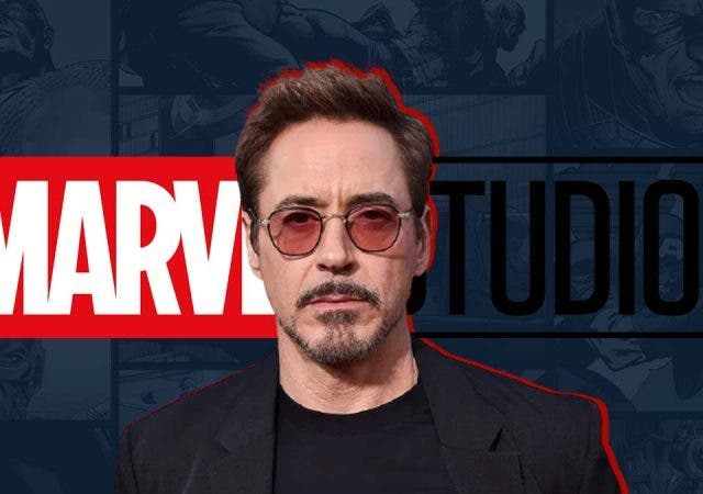 Robert Downey Jr. was saved from ruin by his headstrong wife