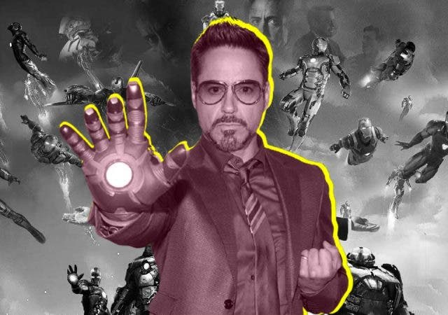Robert Downey Jr Is making Sherlock As Big As Iron Man