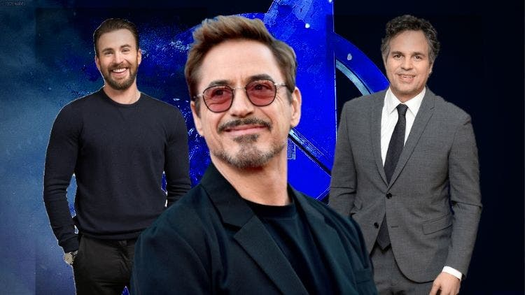Robert Downey Jr Convinced Actors To Join MCU Until He Was Kicked Out