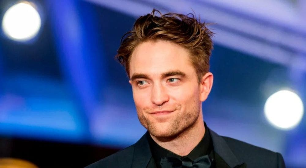 Robert Pattinson is working hard to stay fit for The Batman