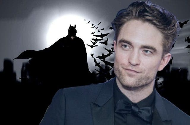 Robert Batman DKODING