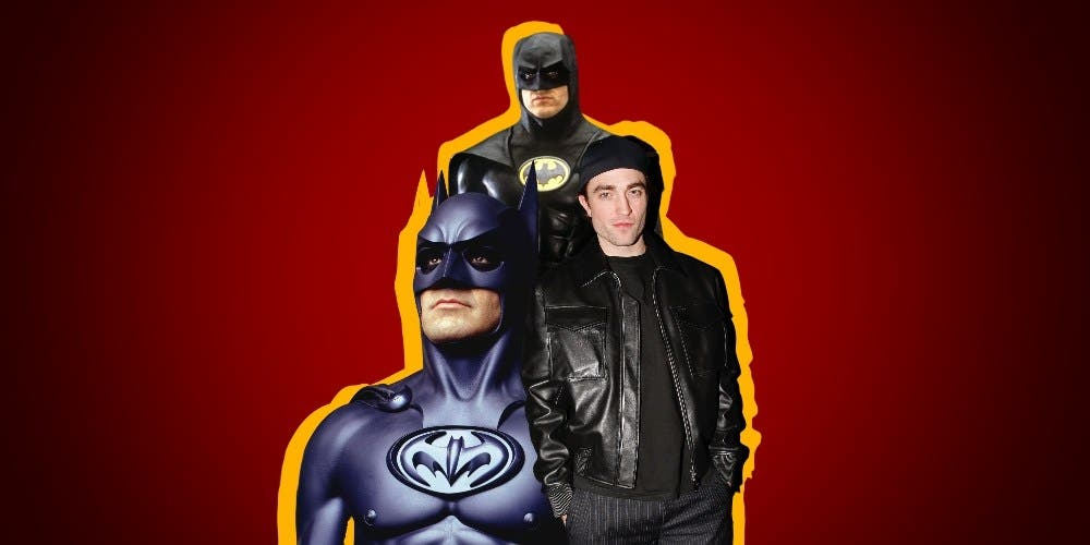 Keaton's Return To Clooney's Warning — Robert Pattinson Picked The Wrong Time To Play Batman