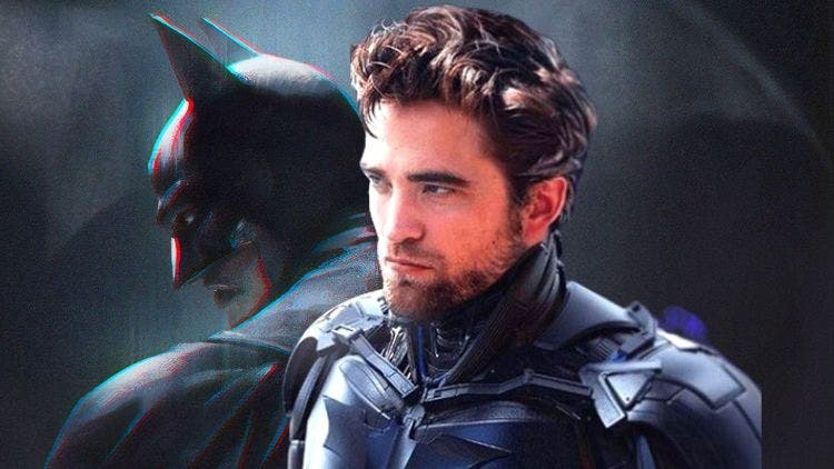 For Everyone Who Is Still Confused — Robert Pattinson Is Going To Be The Best Batman Yet