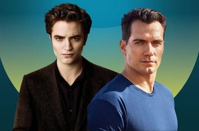 Why Twilight author wanted Henry Cavill to play Edward Cullen?