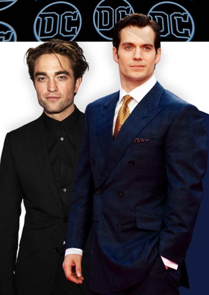 Robert Pattinson to meet the same fortune as Henry Cavill in DC
