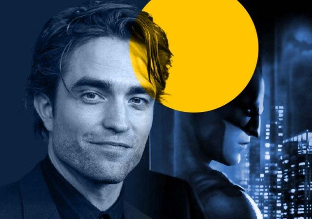 Robert Pattinson couldn't live with this LIE