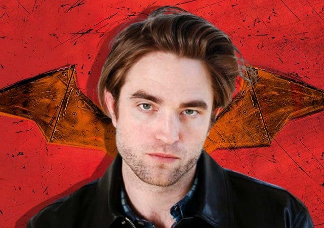 Robert Pattinson The Batman is set to be the most remarkable and emotional Batman film
