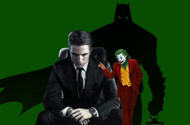 Joker The Batman