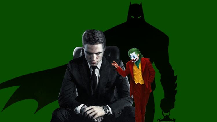 Joker Paved The Path For Robert Pattinson's Batman