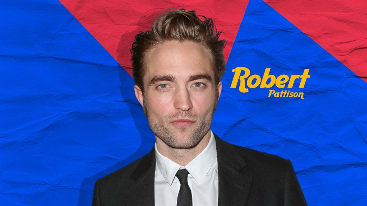Robert Pattison is rumoured to be dominating the whole creative team, director's pissed
