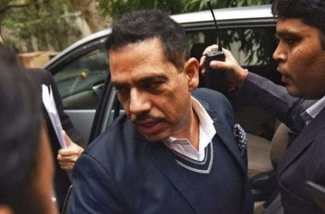 Robert-Vadra-Delhi-Hc-Politics-India-DKODING