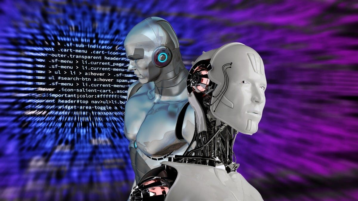 5 Industries Where Robots Will Monopolize Jobs In The Next Decade