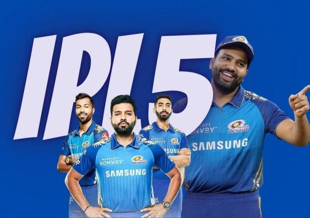 Rohit Sharma's Mumbai Indians Win Indian Premier League (IPL) 2020