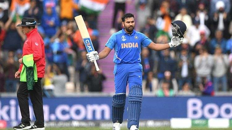 Rohit-Sharma-India-CWC19-Cricket-Sports-DKODING