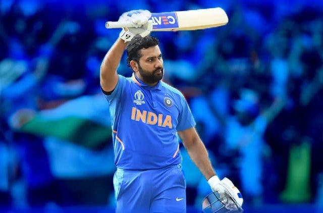 Rohit-Sharma-Indian-Opener-Cricket-Top-Scorer-World-Cup-2019-Cricket-Sports-DKODING