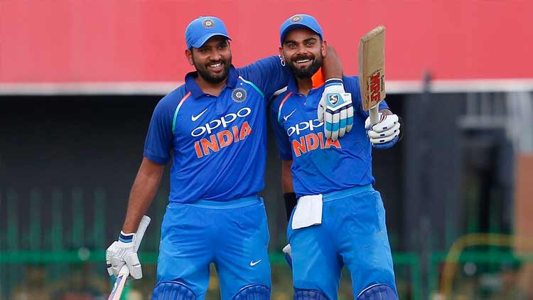 Rohit is mature player, he knows what situation demands: Virat Kohli DKODING