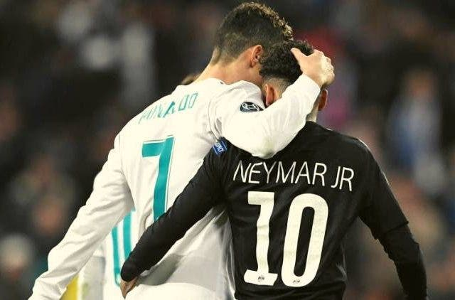 Ronaldo-Terms-Criticism-Against-Neymar-Unfair-Football-Sports-DKODING