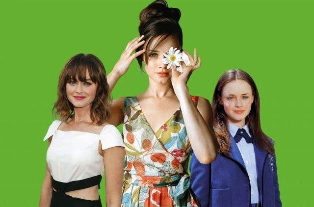 Rory Gilmore an inspiration