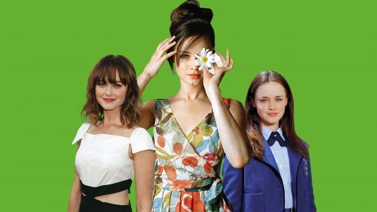 Gilmore Girls: A Year In The Life Shows Rory Gilmore As A Spoilt Brat