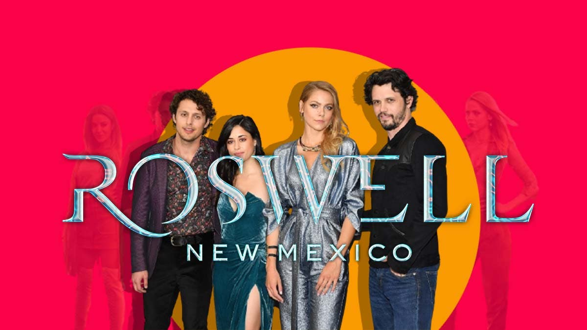 Is 'Roswell, New Mexico' renewed for Season 4 at The CW?