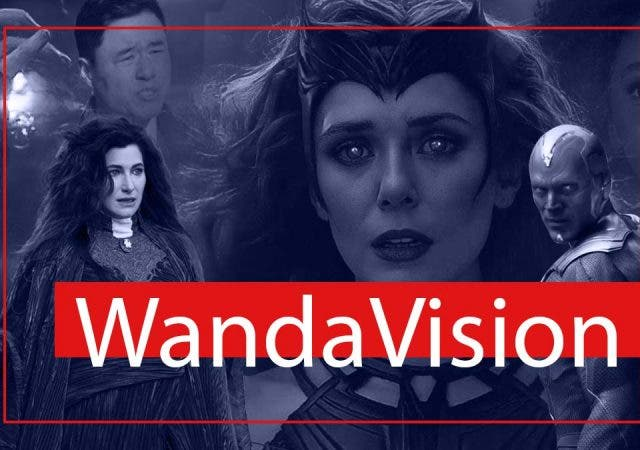 Rotten Tomatoes is not impressed with the 'WandaVision' finale