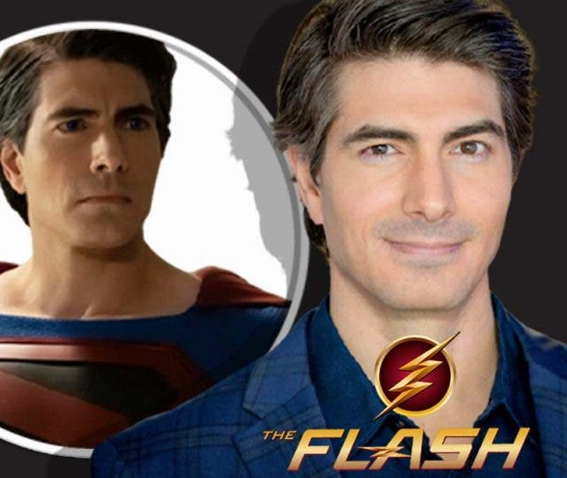 Brandon Routh to return as Superman in 'The Flash