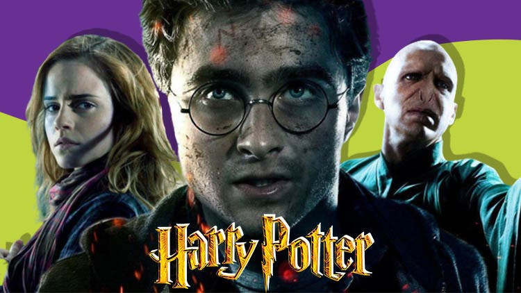 JK Rowling Is Bringing Out A Harry Potter TV Series Soon