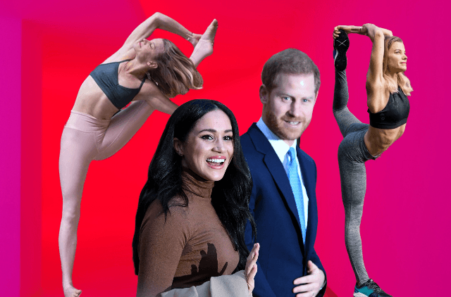 Royal Family Member who predicted Megxit