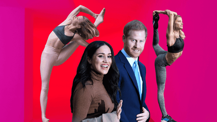 This Royal Family Member Was The First To Predict Megxit