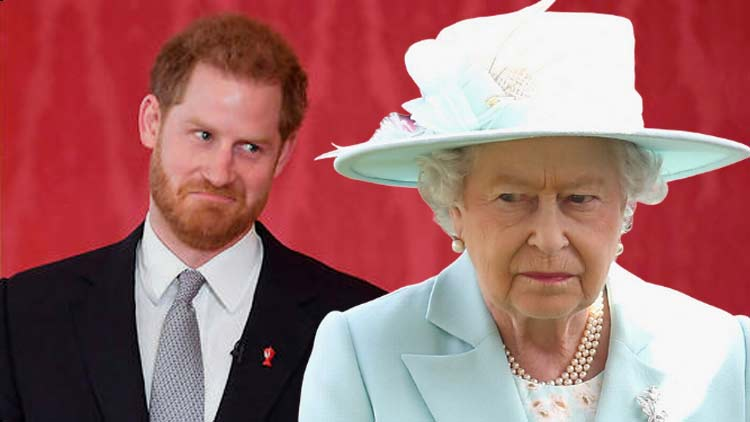 Royal Family Weekend Website Blunder— Opens Up A Portal To P*rn