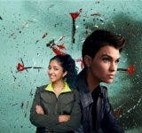 Ruby Rose and Maitreyi Ramakrishnan joins hands for a good cause