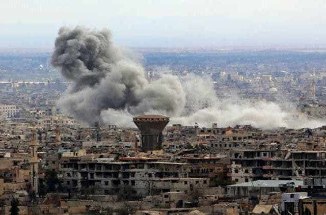 Russia-Ceasefire-Violation-In-Syria-Global-Politics-DKODING