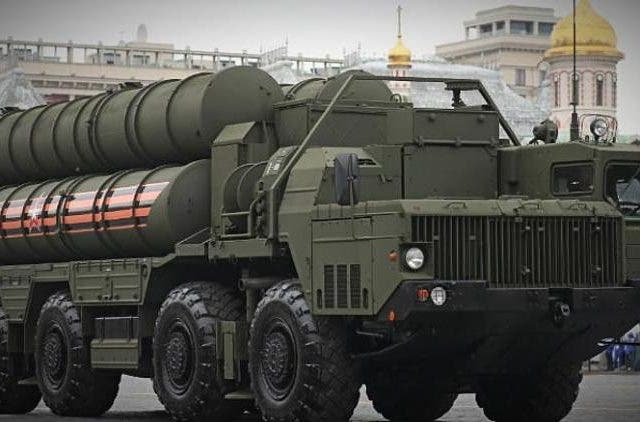 Russia-Receives-Advance-Payment-India-S-400-Missile-Global-Politics-DKODING