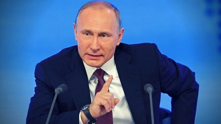 Russia warns of military conforntation amid US' 'blackmailing