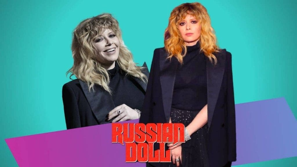 Be Prepared For A Natasha Blitzkrieg! Russian Doll Season 2 Could Hit Your Screens Soon