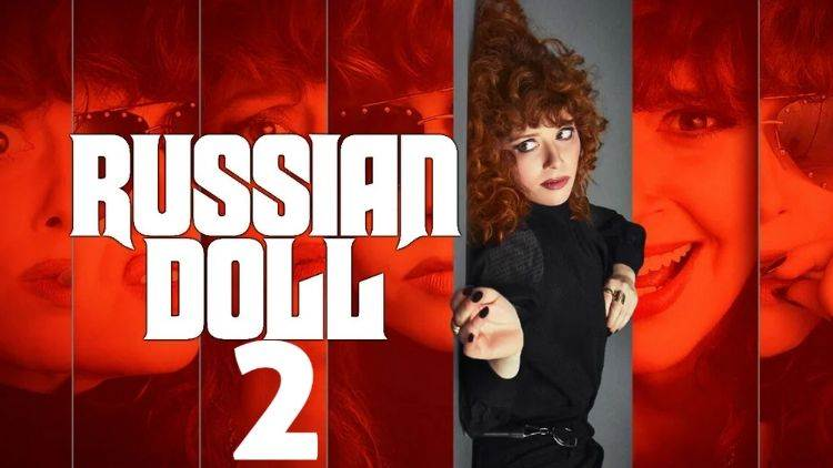 Netflix's Russian Doll Set To Reprise With Season 2: Release Date Confirmed